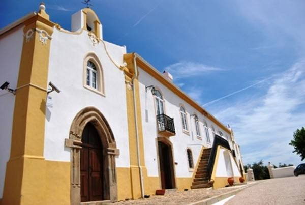 Hotel Monte dos Apostolos