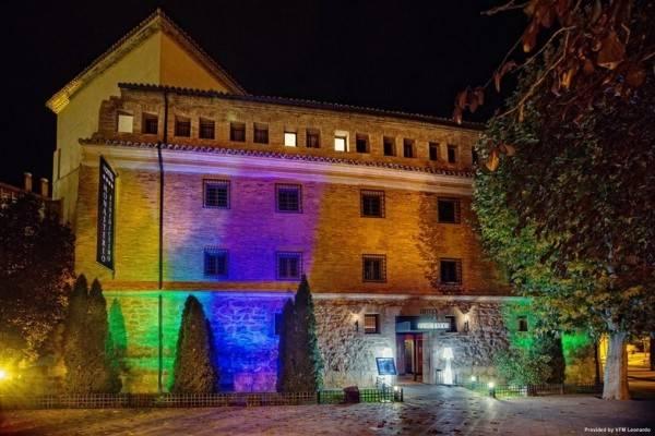 Monasterio Benedictino Hotel