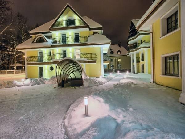 Hotel SKY Apartments VisitZakopane