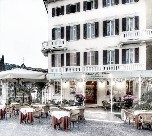 Hotel La Vittoria Relais de Charme