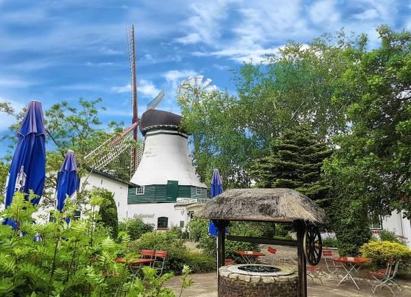 Hotel Der Mühlenhof