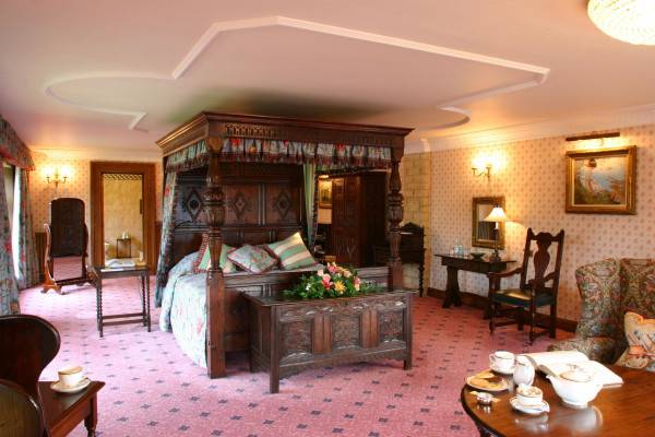 Hotel Pennyhill Park