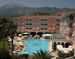 Pashas Princess Hotel - All Inclusive - Adult Only