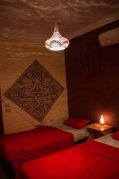 Hotel Dahab Divers Lodge