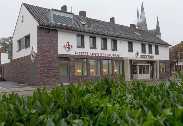 Hotel Brintrup