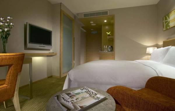 Hotel Classic City Resort