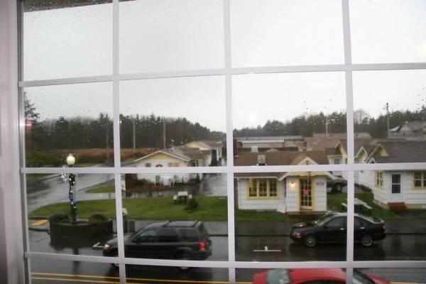 The Coastal Inn and Suites