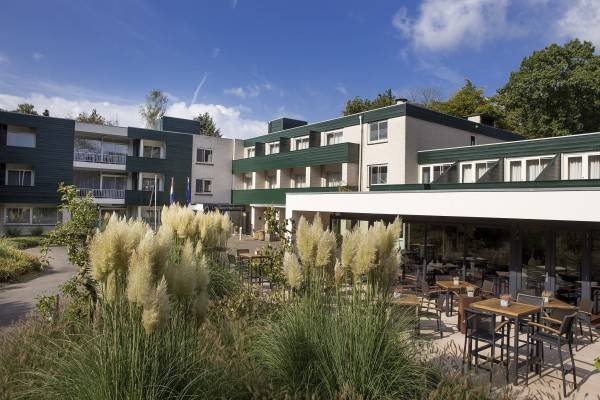 Fletcher Hotel - Restaurant De Buunderkamp