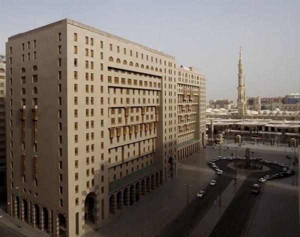 Hotel Shaza Al Madina