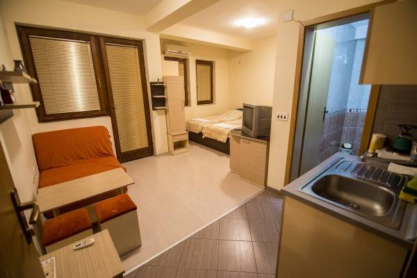 Hotel Luccia Apartments