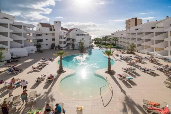 Hotel Paloma Beach Apartments