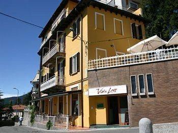 Hotel Albergo Vista Lago