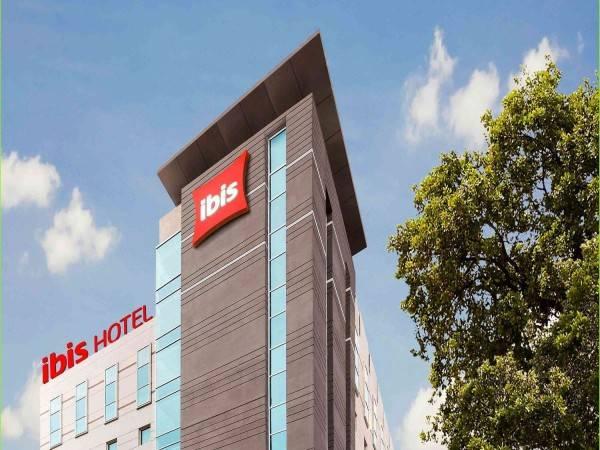 Hotel ibis Hyderabad HITEC City