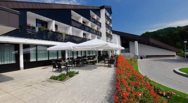 Hotel Breza - Terme Olimia