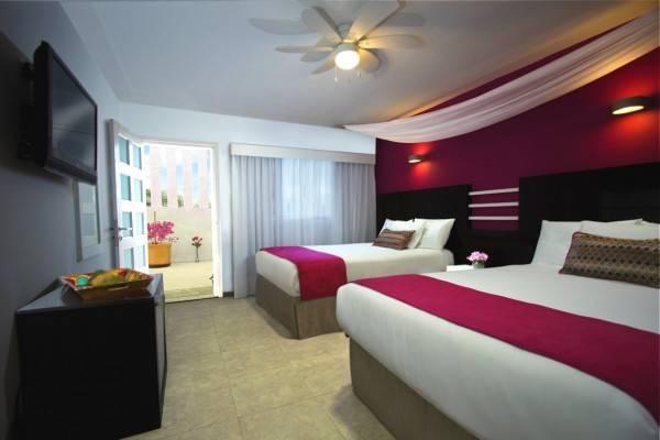 Hotel LIDOTEL AGUA DORADA BEACH HTL