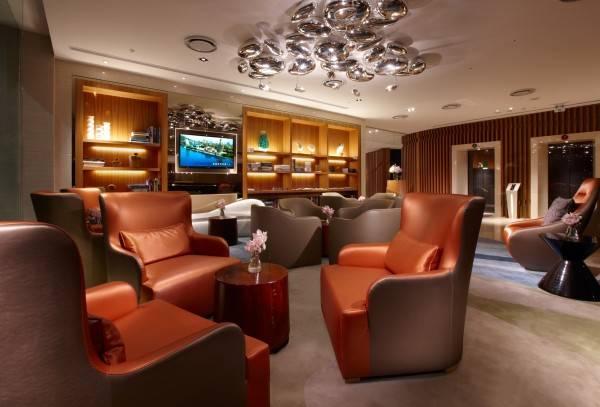 Hotel City Suites Kaohsiung Chenai