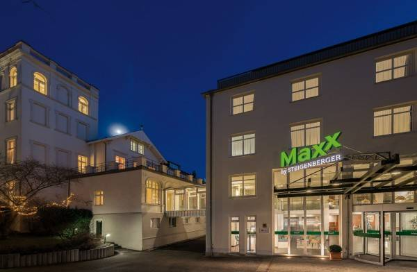 Hotel MAXX by Steigenberger Bad Honnef