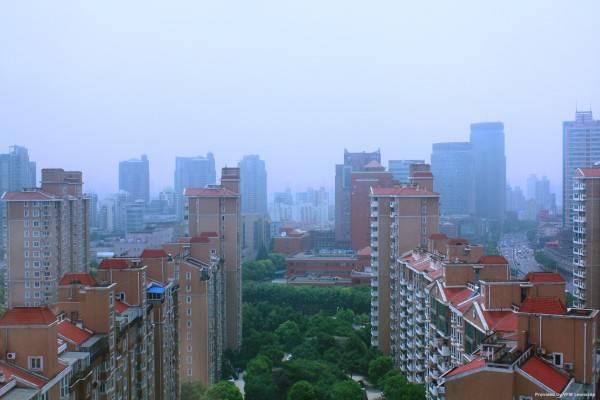Holiday Inn SHANGHAI PUDONG NANPU