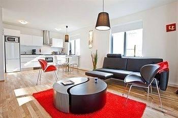 Hotel Reykjavik4you Apartments