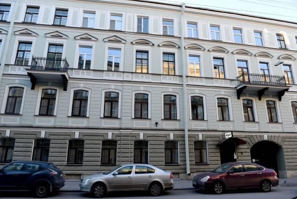 Hotel Suvorov