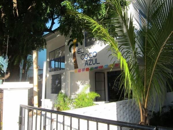 Hotel El Coco Azul