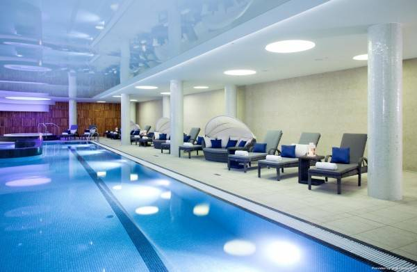 DoubleTree by Hilton Krakow Hotel - Convention Center