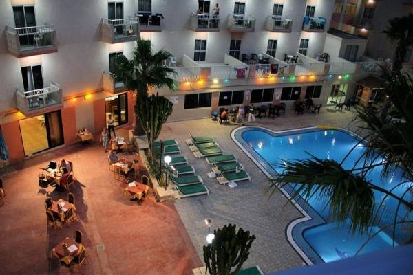 Hotel San Pawl