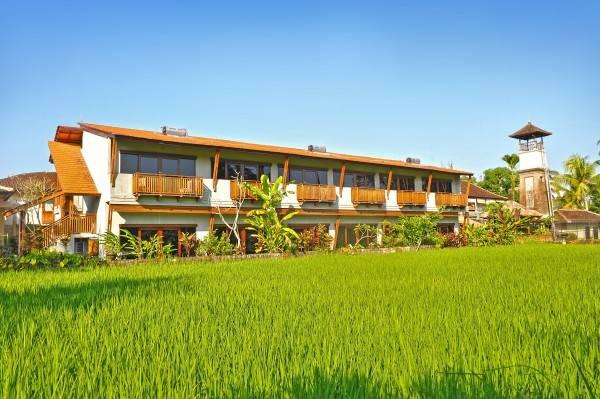 Hotel Anini Raka Resort & Spa