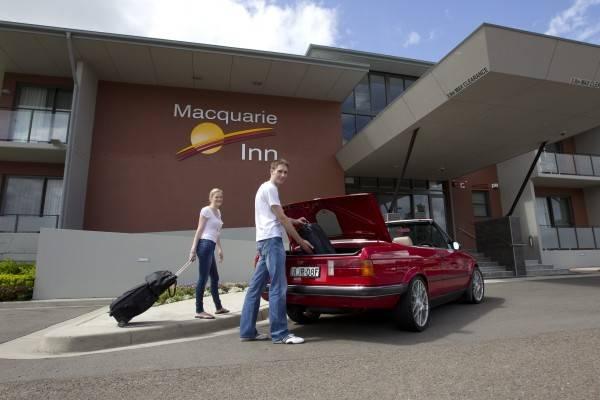 Macquarie Inn at Club Macquarie