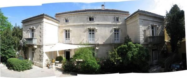 Hotel du Parc-Montpellier
