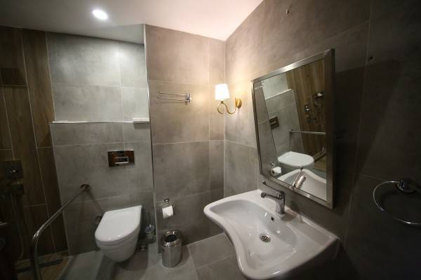 Hotel Hilas Termal Resort & Spa Otel