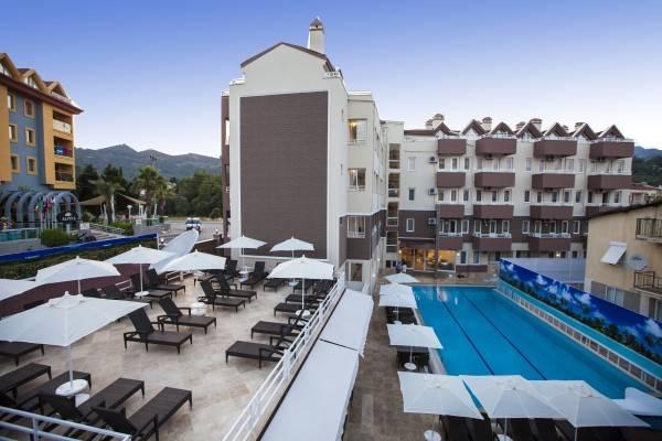 Hotel Comet Deluxe