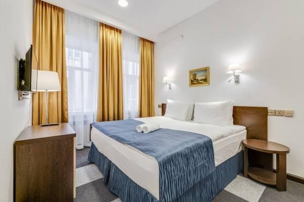 Rotas City Center Hotel
