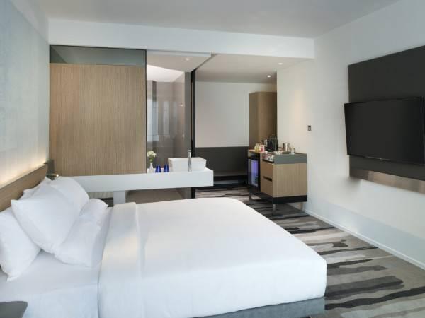 Hotel Novotel Bangkok Sukhumvit 4