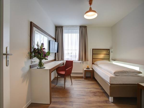 Hotel Boutique 030 Hannover City