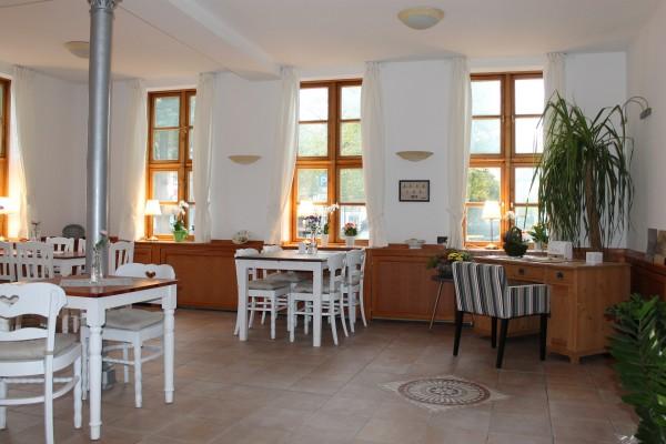 Hotel Markt Eins Gästezimmer