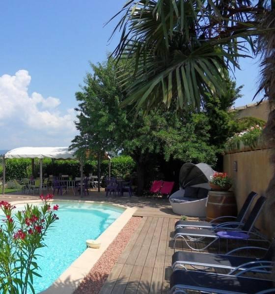 Hotel Le Jardin d'Ivana