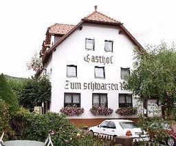 Hotel Zum schwarzen Roß Gasthof