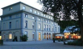 Hotel Le Castel de Pont-à-Lesse