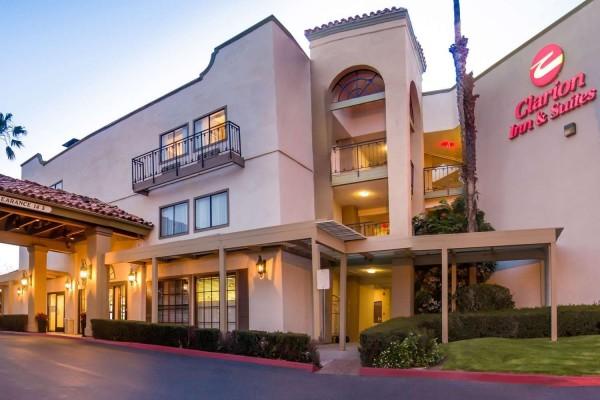 Comfort Inn and Suites OC-John Wayne Air