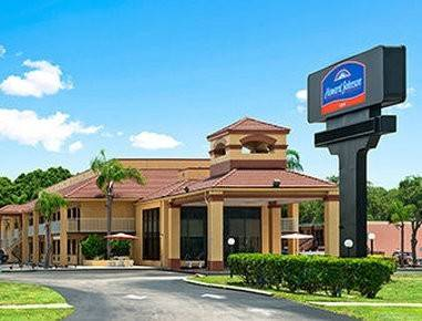 Hotel HOWARD JOHNSON PORT RICHEY