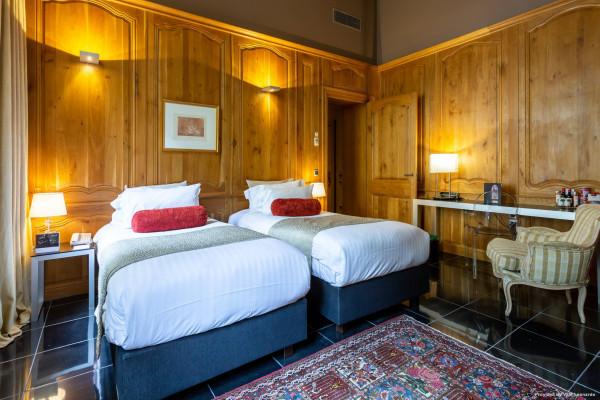 Hotel L'Hermitage Gantois Autograph Collection