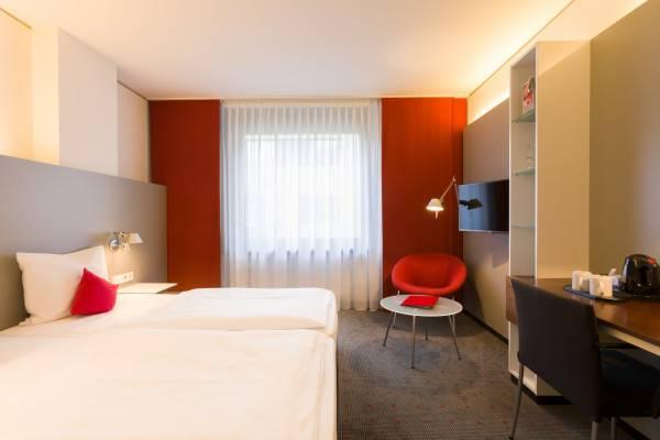 MO.HOTEL Stuttgart