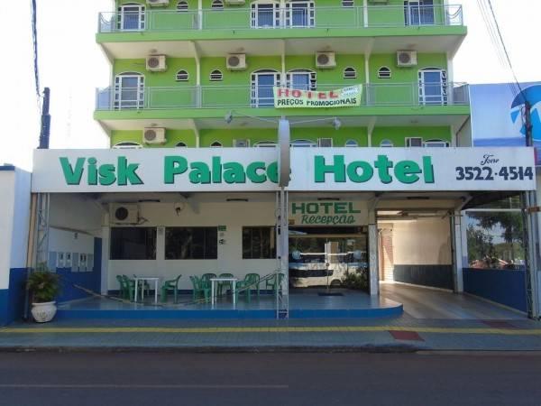 Visk Palace Hotel