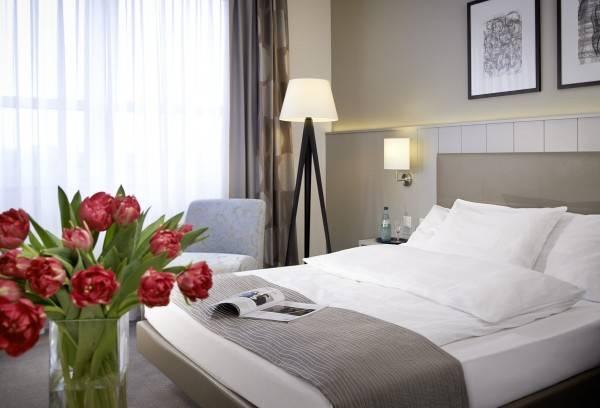 Sachsenpark-Hotel