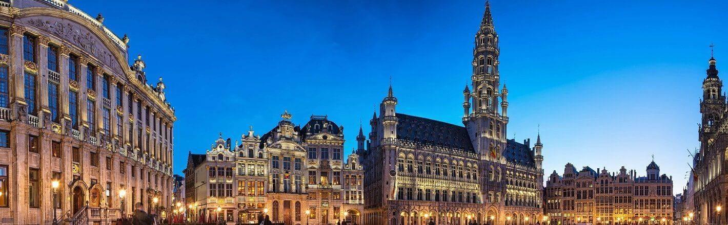 Hotels in Belgien bei HRS buchen - garantiert preiswert, schnell und zuverlässig zum passenden Hotel. Reservieren Sie einfach online.