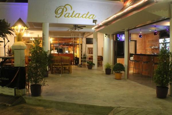 Hotel Palada by Sukkasem