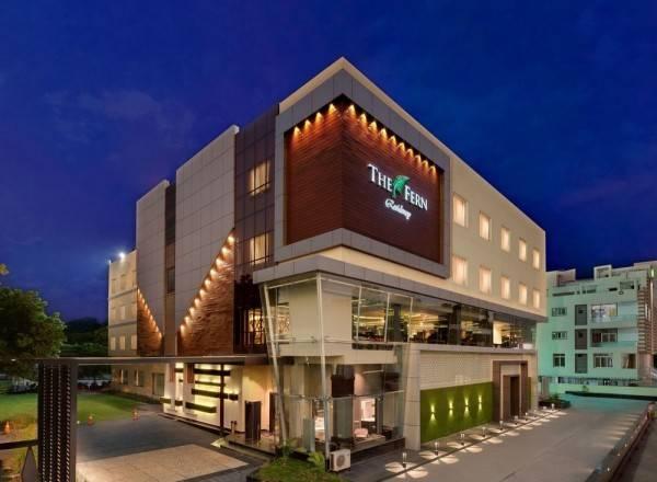 Hotel The Fern Residency Udaipur