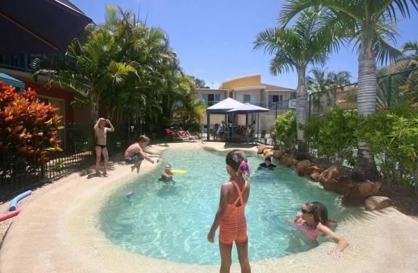 Hotel Coolum Beach Getaway Resort
