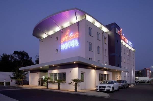 Hotel Arena Bordeaux Sud - Gradignan - Talence